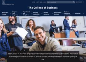 coba.unr.edu