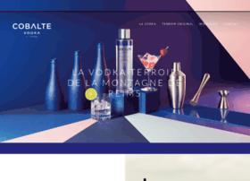 cobalte.vodka