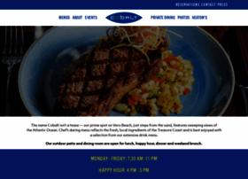 cobaltrestaurant.com