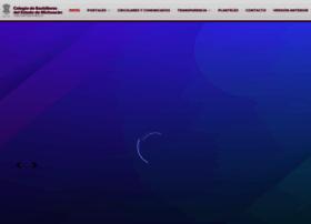 cobamich.edu.mx