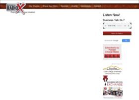 cobb.businessradiox.com
