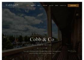 cobbandcocourt.com.au
