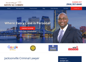 cobbinlegal.com