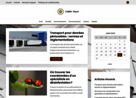 cobble-house.com