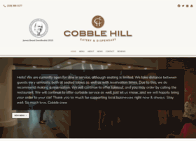 cobblehillrestaurant.com