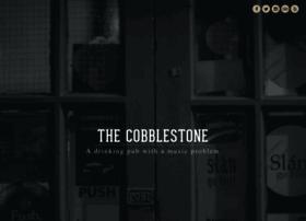 cobblestonepub.ie