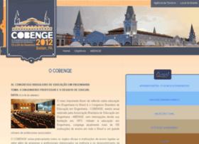 cobenge2012.ufpa.br
