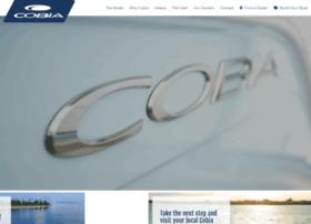cobiaboats.com