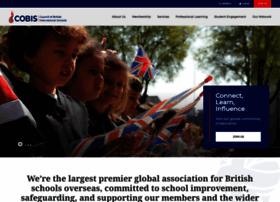 cobis.org.uk