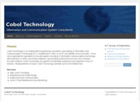 coboltechnology.com