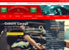 coborngarage.co.uk