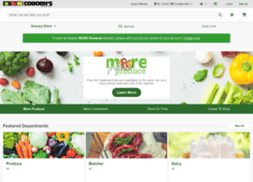 CobornsDelivers is an online grocery owned by Coborn's Incorporated, that primarily served the Minneapolis-St. Paul metropolitan area of Minnesota, Rochester, Forest Lake, New Prague, Belle Plaine and Jordan, MN and western Wisconsin cities such as Hudson, New Richmond and River Falls.