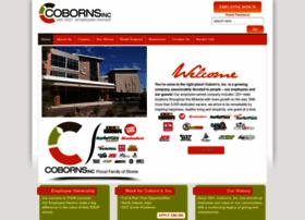 cobornsinc.com