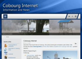 cobourginternet.net