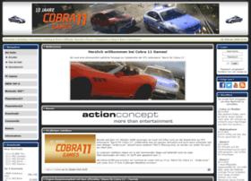 cobra11games.com