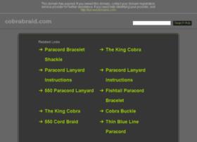 cobrabraid.com