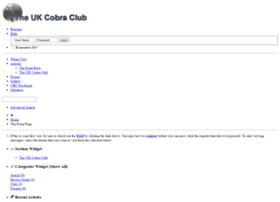 cobraclub.com