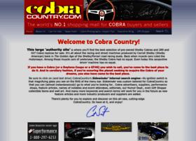 Cobracountry.com