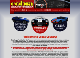 cobracountry.com