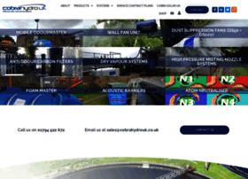 cobrahydrouk.co.uk