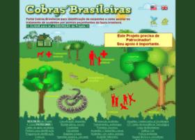 cobrasbrasileiras.com.br