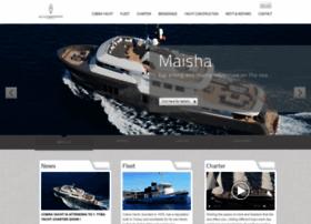 cobrayacht.com