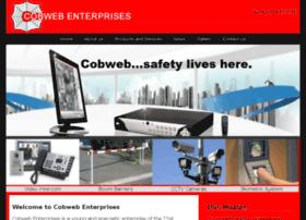 cobwebenterprises.com
