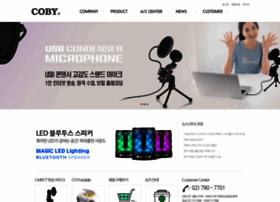 cobykorea.com
