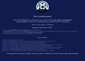coc-football.fr