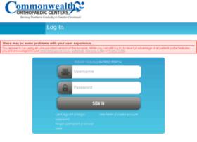 coc.omedixpatientportal.com