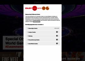 coca-cola-deutschland.de