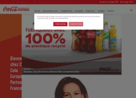 coca-cola-entreprise.fr