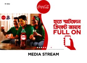 coca-cola.com.bd