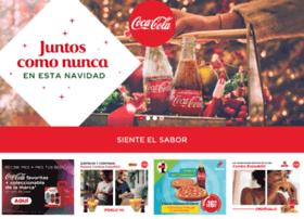 coca-cola.com.ec