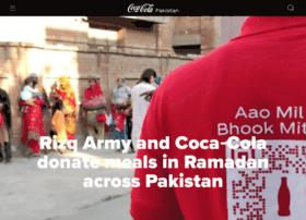 coca-cola.com.pk