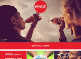 coca-cola.com.ve