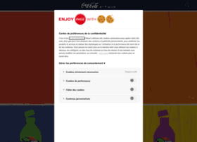 coca-cola.fr