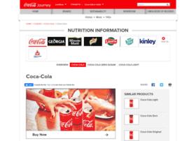 coca-cola.in