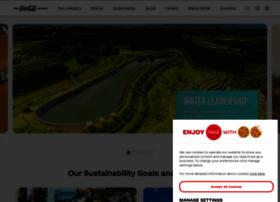 coca-colacompany.com