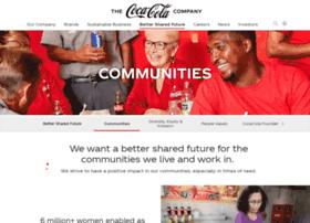 coca-colagivingback.com