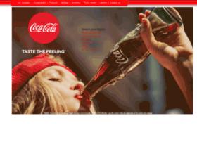 coca-colalight.com.pe