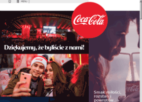 cocacolalight.pl