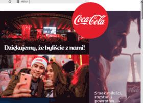 cocacolalight.pl