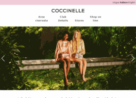 coccinellecard.coccinelle.com