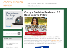 coccyxcushionreview.com