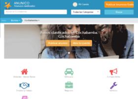 cochabambaciudad.anunico.com.bo