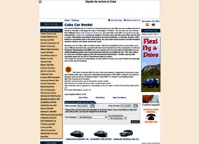 cochecubacars.com