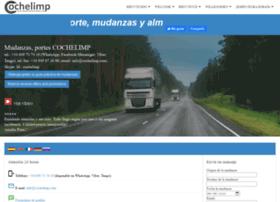 cochelimp.com