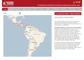 cochera-andina.com