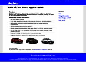 coches.masamigos.com